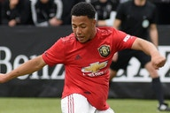 Man Utd U18 hit 8 past Middlesbrough with Hoogewerf (4) and McNeill (3) dominant