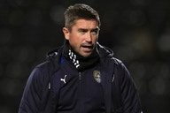 Harry Kewell takes charge of Barnet