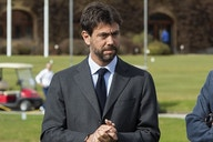 FIGC president Gravina expects Juventus to keep Champions League place