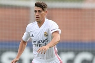 Barcelona B and Real Madrid Castilla learn playoff opponents