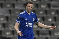 Leicester boss Rodgers: Evans doesn't need to be 100% for Cup final