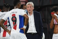 Crystal Palace boss Hodgson reflects on season: Some defeats have hurt your soul