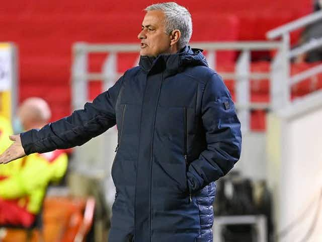 Bridge urges old Chelsea boss Mourinho to take time out of game