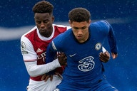 Chelsea teenager Lewis snubs Derby, Huddersfield for Union Saint-Gilloise