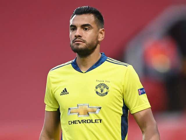 Racing Club keeper Arias happy if Romero arrives from Man Utd