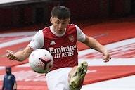Ex-Hibs striker McManus urges Tierney to leave Arsenal