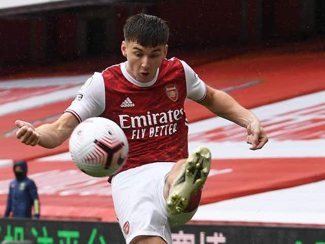 Arsenal and Scotland buoyed by recent Tierney recovery update