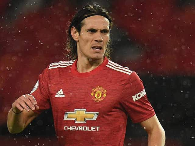 Man Utd great Hughes: Cavani cannot be allowed to leave!