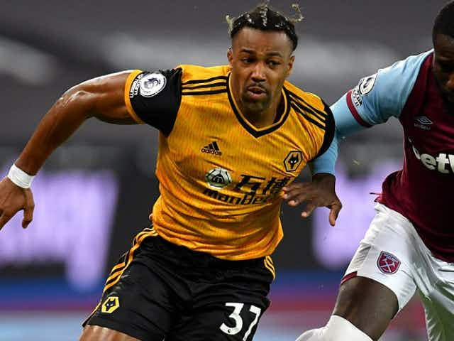 Adama Traore calls on Wolves to finish season strongly