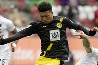 Barnes: Liverpool and Man Utd would suit Sancho, but Pep...