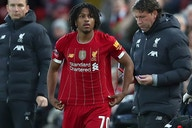 Man City future? Troyes in talks to sign Liverpool wing-back Yasser Larouci