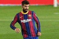 Watch: Pique admits Barcelona disappointment after Atletico Madrid stalemate
