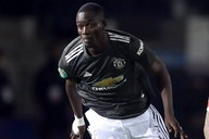 Man Utd defender Bailly: We'll play Roma to win