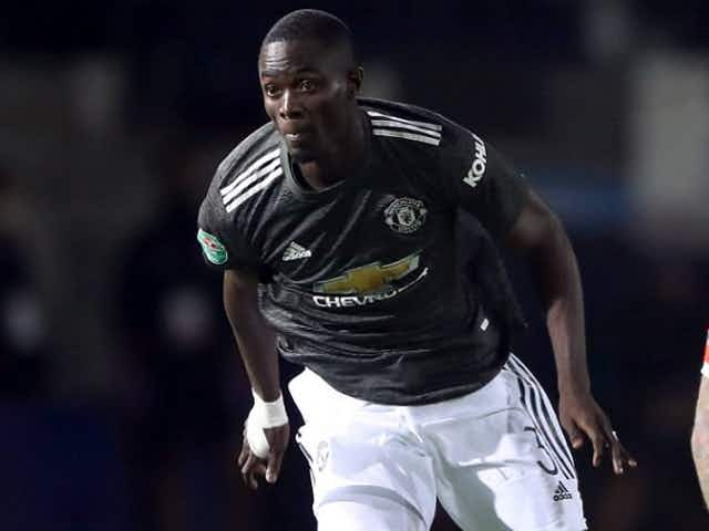 Eric Bailly ready to reject  Man Utd contract offer