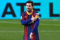 Barcelona president Laporta admits players must go to cover new Messi contract