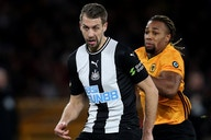 DONE DEAL: Lejeune leaves Newcastle for Alaves in permanent move