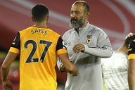 Wolves boss Nuno: Spurs rumours no distraction