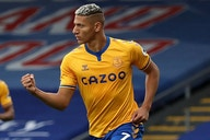 Everton prepared to sell  Richarlison this summer