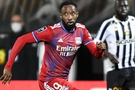 Arsenal in Lyon contact for Atletico Madrid striker Moussa Dembele