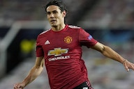 Cavani explains stepping in for Man Utd pal Greenwood during Roma bust-up