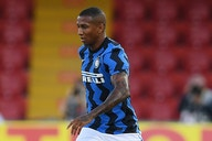 Inter Milan wing-back Ashley Young: Man Utd fans have wanted to make point