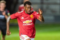 Man Utd include Elanga, Bishop in squad for Roma