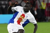 Montpellier president Nicollin welcomes Sakho from Crystal Palace: He'll bring experience and panache