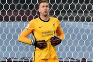 Liverpool goalkeeper Adrian delighted signing new deal