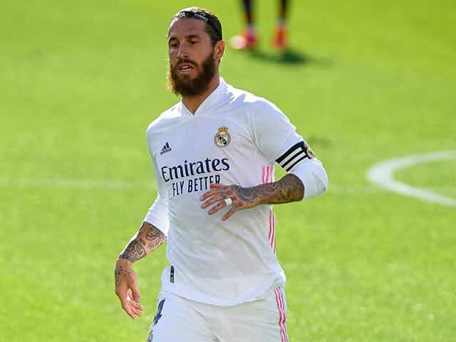Florentino admits Real Madrid must sell to keep Ramos