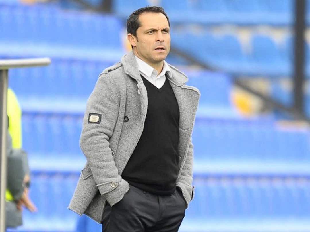 Exclusive: Barcelona legend Sergi Barjuan wants to return to management |  OneFootball - OneFootball