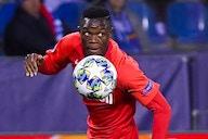 Liverpool threatened as Leicester step up pursuit of RB Salzburg striker Daka