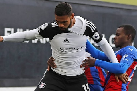 Article image: Chelsea boss Lampard concerned over Loftus-Cheek lack of action at Fulham