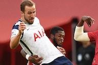 Man Utd Treble winner Sheringham backing move for Spurs striker Kane