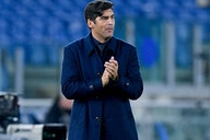 Departing Paulo Fonseca says he always gave his best to Roma