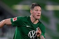 Newcastle, West Ham turn to Wolfsburg striker Wout Weghorst