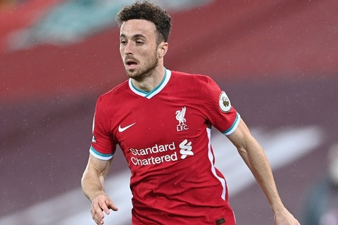 diogo jota scores hat trick as liverpool thump atalanta onefootball diogo jota scores hat trick as