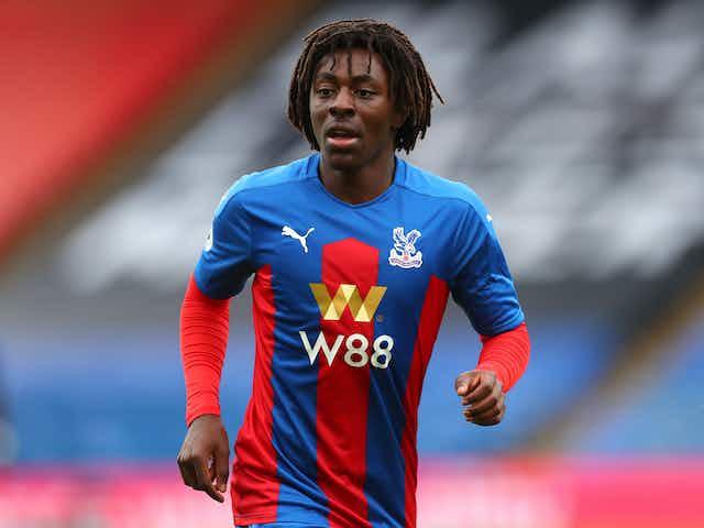 Everton winger Alex Iwobi: I'm scouting English players for Nigeria