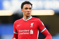 ​Lineker calls on Liverpool star Alexander-Arnold to make midfield switch