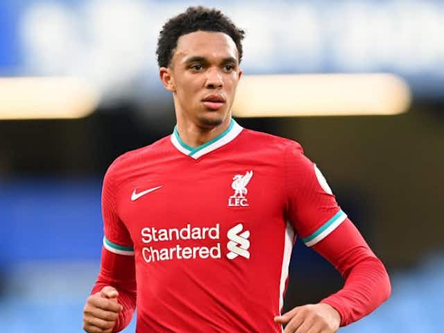 Liverpool manager Klopp defends Alexander-Arnold: He wasn't in dark place!