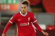 Liverpool boss Klopp delivers Phillips, Williams long-term boost