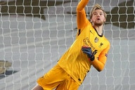 Caoimhin Kelleher delighted with new contract at Liverpool