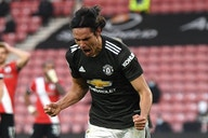 Man Utd manager Solskjaer: Cavani showed again why we want to keep him