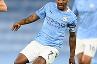 Real Madrid keeping an eye on Sterling situation at Man City