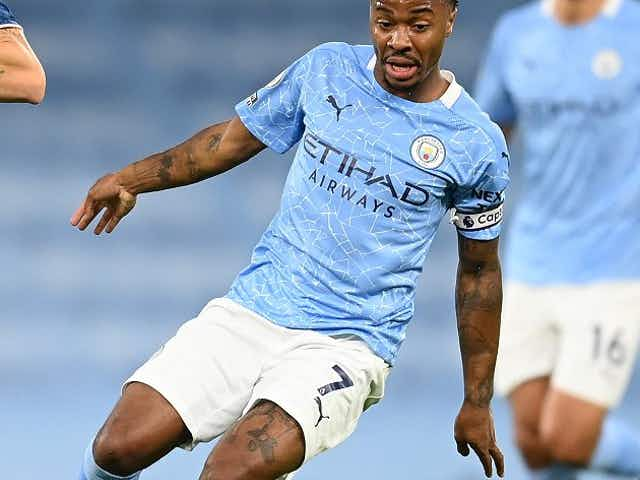 Hoddle defends Man City attacker Sterling: Why he's struggled this season