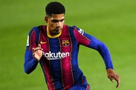 Barcelona defender Araujo frustrated: We wanted 3 points