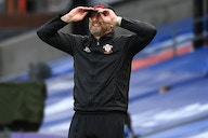 Lincoln boss Appleton claims Southampton interested in Roughan