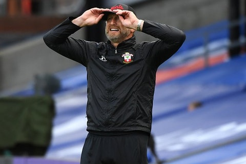 Southampton Boss Hasenhuttl Very Happy With Diallo Deal Onefootball