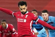INSIDER: PSG priority is Liverpool striker Salah