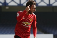 Man Utd ace Fernandes nicks Prem record from Lampard