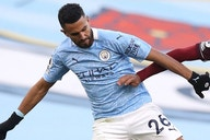 Man City ace Mahrez: PSG players LOST IT and started kicking us